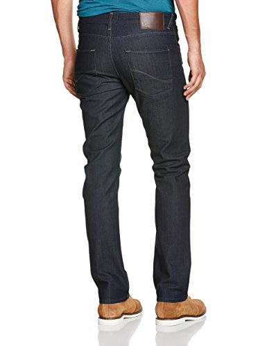 achat celio rolisse5 jeans droit homme bleu brut. Black Bedroom Furniture Sets. Home Design Ideas