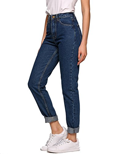 f89d5f83e8ae1 Achat jean cotton pour femme taille haute skinny jegging pantalon ...