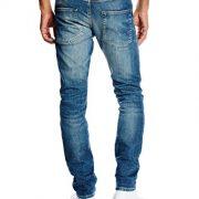 Jack-Jones-Jeans-Slim-Homme-Bleu-Blue-Denim-W28L30-0-2