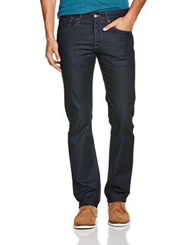 Celio-Rolisse5-Jeans-Droit-Homme-Bleu-Brut-W44L32-0