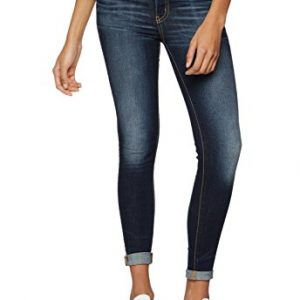 FIND-Stone-Wash-Jeans-Femme-Bleu-Indigo-10-Taille-Fabricant-Small-0