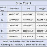 WanYang-Femme-Rtro-Jeans-Dchirs-Trous–Taille-Haute-en-Denim-Pantalons-Slim-Crayon-Pantalon-0-0