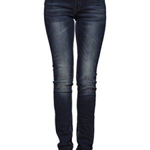Alice-Elmer-Denim-Jeans-Stretch-Taille-Haute-Slim-SkinnyJeans-FemmeBleu-Fonc-27W-x-30L-0