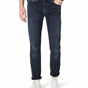 Levis-511-SLIM-FIT-Jeans-Homme-Bleu-HEADED-SOUTH-W36L34-Taille-fabricant-36-0