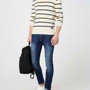 JACK-JONES-JJILIAM-JJORIGINAL-AM-014-LID-NOOS-Jeans-Homme-Bleu-Blue-Denim-W32L32-Taille-fabricant-32-0-0