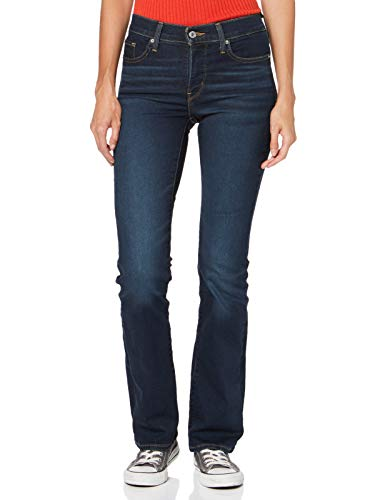 Levis-315-Shaping-Boot-Jean-Bootcut-Bleu-London-Nights-0054-W28L30-Taille-Fabricant-28-30-Femme-0