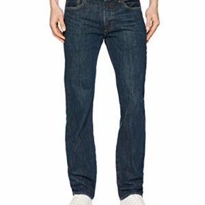 Levis-501-Levis-Original-Fit-Jean-Droit-Homme-Bleu-Snoot-2744-W34L32-0