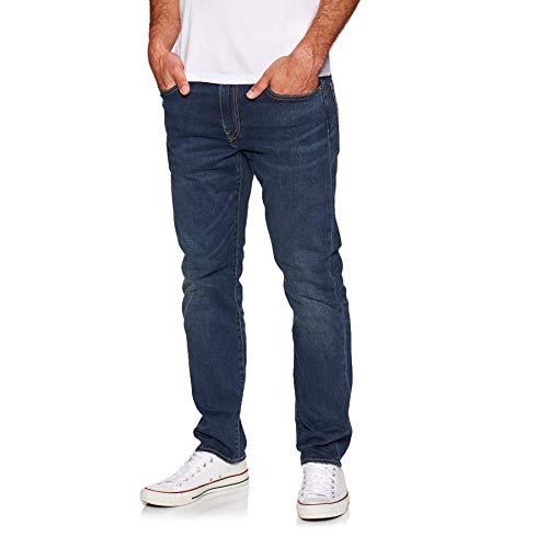 Levis-502-Regular-Taper-Jean-fuseau-Homme-Bleu-Adriatico-Adapt-0473-W34L32-0