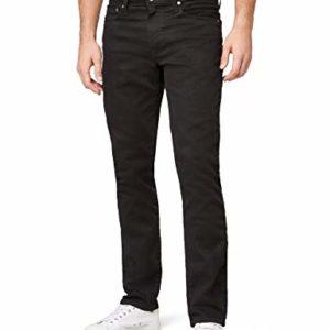 Levis-511-Slim-Fit-Jeans-Homme-Noir-Nightshade-1507-3234DE-0