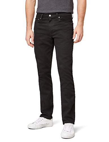 Levis-511-Slim-Fit-Jeans-pour-hommes–coupe-ajuste-avec-stretch-0