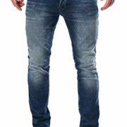 Merish-Jeans-Homme-Bleu-29W-x-32L-0-0