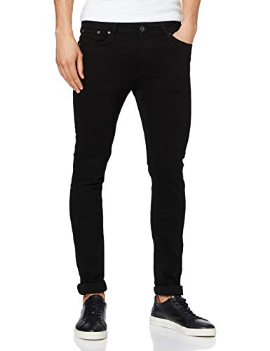 Jack-Jones-Jjiliam-Jjoriginal-Am-816-Noos-Jean-Skinny-Noir-Black-Denim-Black-Denim-W32L32-Taille-Fabricant-32-Homme-0