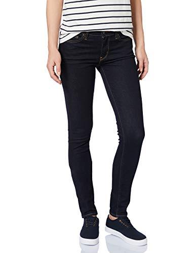 Levis-711-Skinny–Jean-pour-femmes-moulant-et-confortable-Noir-To-The-Nine-0352W28L34-0