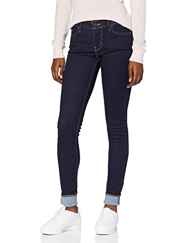 Levis-Innovation-Super-Skinny-Jean-Bleu-Celestial-Rinse-0038-W32L32-Taille-Fabricant-32-Femme-0