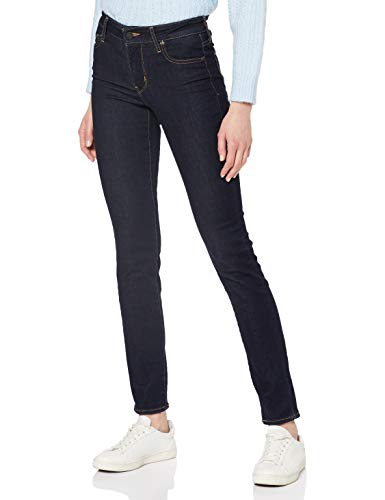 Levis-712-Jean-Slim-to-The-Nine-31W-32L-Femme-0